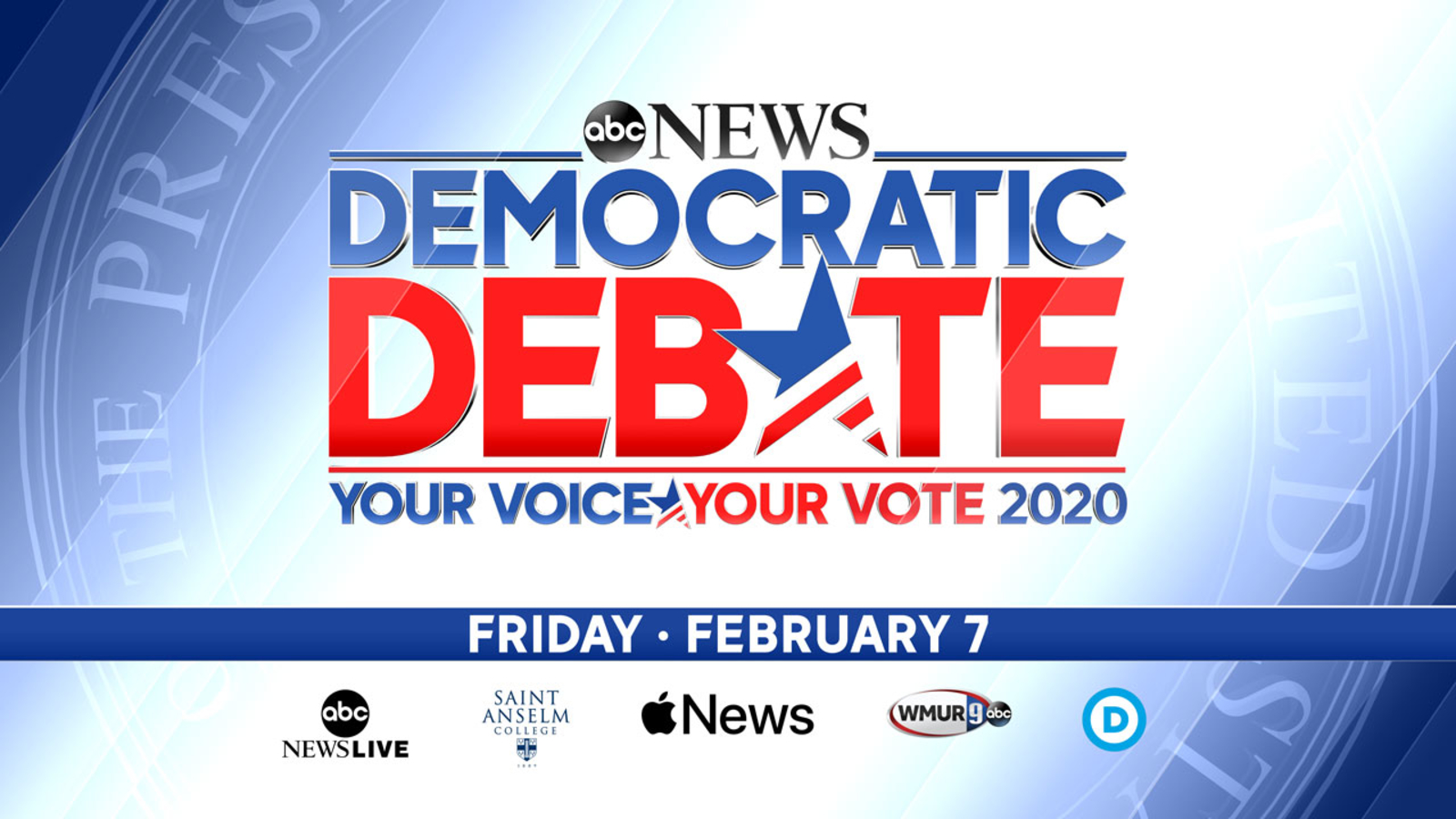 New Hampshire Debate 2020