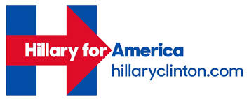 Ready for Hillary Campaign logo
